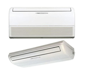 Ceiling or Wall Mounted Air Conditioning System Fan Coil Evaporator Unit