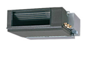 High Capacity Air Conditioning System Fan Coil Evaporator Unit
